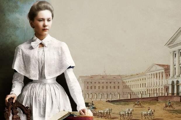 Россия – страна женщин с высшим образованием