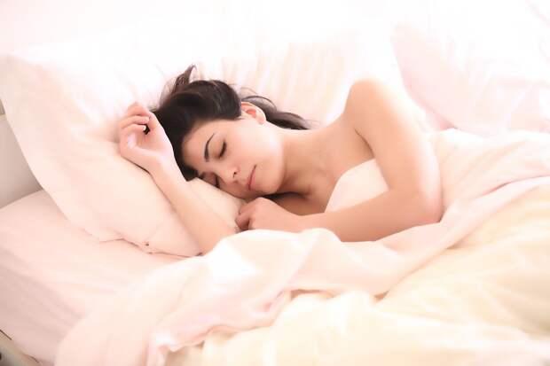 Учёные поделились действенными способами улучшить сон