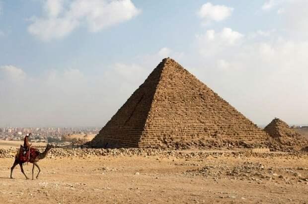 Оперштаб назовет количество рейсов на курорты Египта во второй половине мая