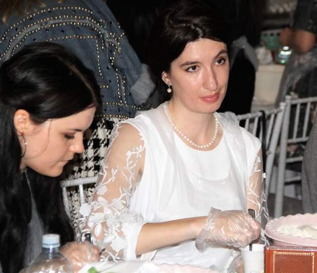 Традиционное мероприятие выпечки Хлеба (Хал)