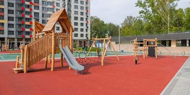 Собянин отметил масштабность инфраструктурных проектов развития ЮЗАО