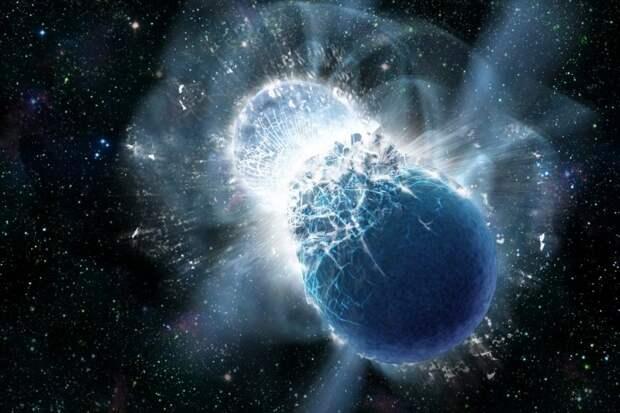 Содержание тяжелых элементов в древних отложениях опровергло их появление во взрывах сверхновых
