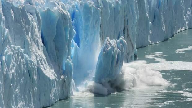 Ученые предсказали неизбежную ледниковую катастрофу