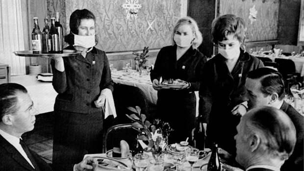 «Трупы складывали в метро». Что спасло СССР при эпидемии гонконгского гриппа?