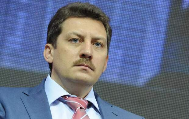 В Донбасс зашёл крупный российский инвестор. Экономический рост Народных Республик начинается