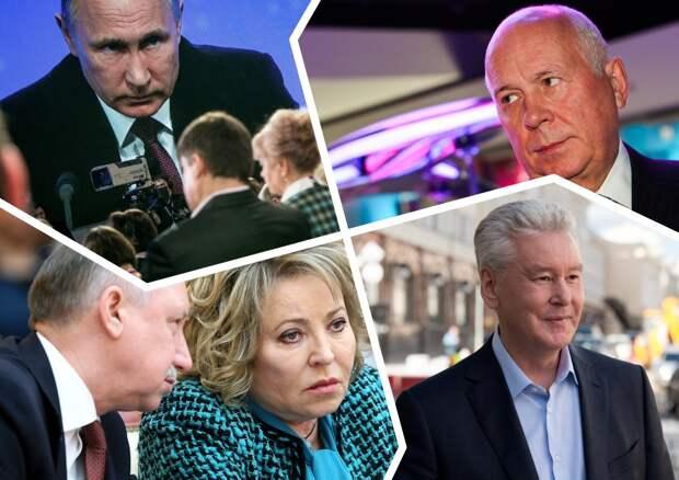 Баширов рассказал о перестановках во власти, среди которых «спрятан преемник» Путина