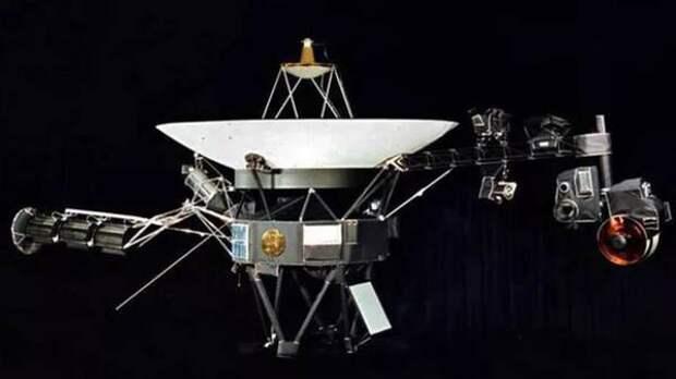 «Вояджер-1» услышал гул плазмы в космосе. Что это значит для Земли