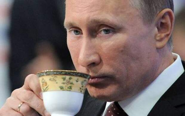 Путин vs Грудинин или Телевизор vs Холодильник