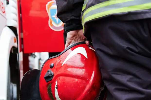 Взрыв произошёл в жилом доме в Нижегородской области