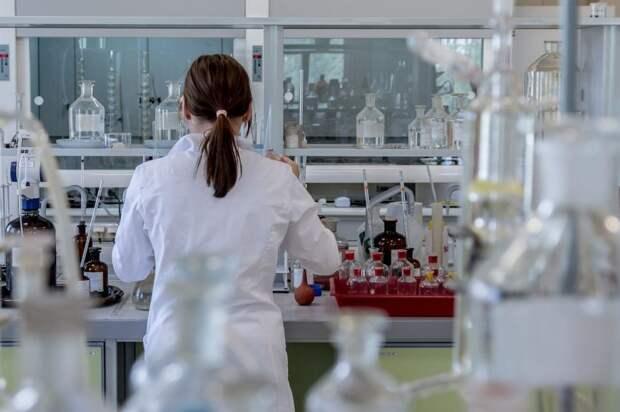 Учительница химии из Головинского победила в конкурсе «Современный московский учитель»