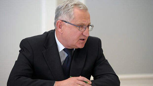 Совбез РФ: США навязывают другим странам программы по биооружию