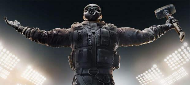 Ubisoft выиграла судебный иск против организаторов DDoS-атак на Rainbow Six Siege