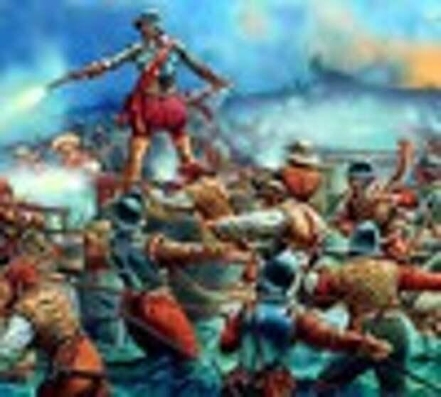 Морская политика Ивана Грозного. В 2-х частях