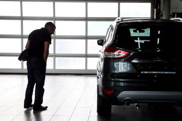 Быстро ли вы продадите свой автомобиль — экспертиза ЗР