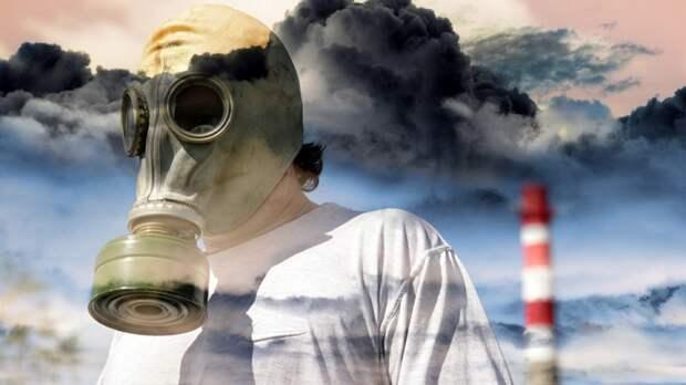 Экологи назвали главную угрозу для человечества