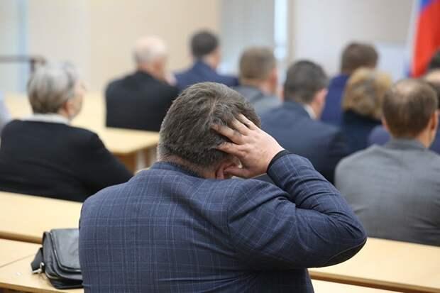 Минтруд хочет ввести обязательный экзамен по русскому языку при поступлении на госслужбу