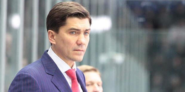«Команда не заняла первое место». В ЦСКА объяснили отставку Никитина