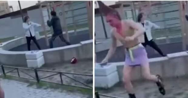 Как с этим теперь жить: Россию атаковали феи-геи
