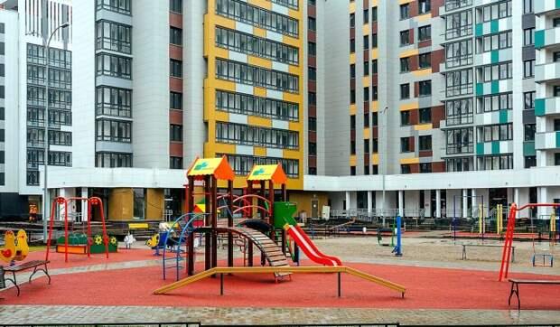 """""""Соучаствующее проектирование"""": как москвичи могут повлиять на благоустройство дворов"""