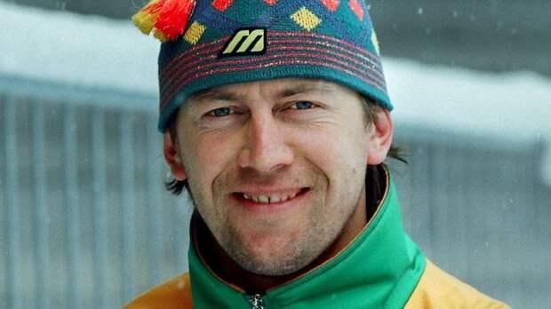 Скончался многократный чемпион мира по конькобежному спорту Железовский