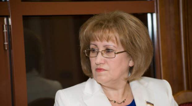 Новосибирский депутат Госдумы предложила вернуться к советской системе по «ключевым государственным позициям»