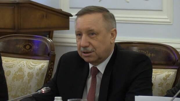 Депутат Бочков заявил, что доклад Беглова доказал готовность города выйти из пандемии
