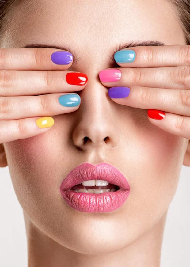 Опасность гель-лака: пострадать могут не только ваши ногти