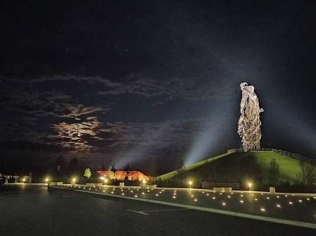 Военные памятники Тверской области уменьшат и передадут в музей