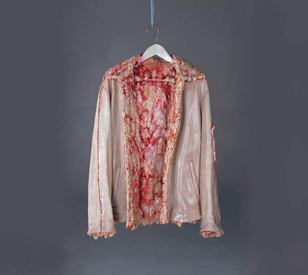 Куртка. Автор: Cao Hui.