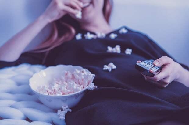 Какой драматический сериал посмотреть?