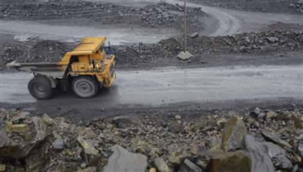 """""""Мечел"""" начал освоение Сиваглинского месторождения железной руды"""