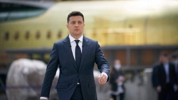 Мартынов объяснил, как США могут убрать Зеленского с поста президента Украины