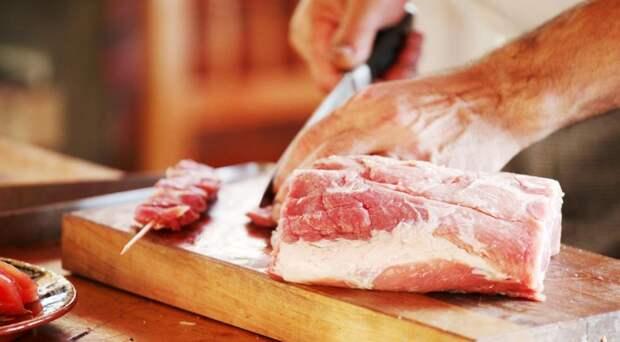 Как правильно выбирать мясо нарынке ивмагазинах. Советы отнастоящего мясника