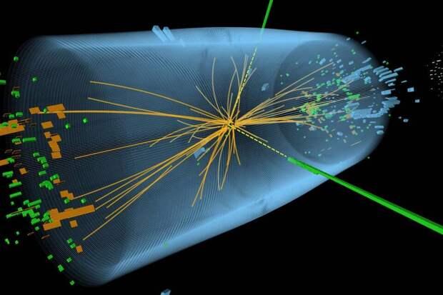 Физики убеждены в существовании пятой силы в природе