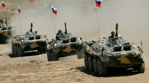 Военная база в Судане необходима России для укрепления своего влияния в мире