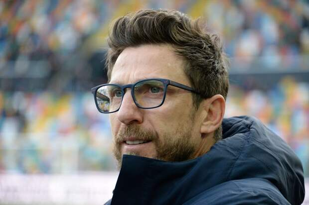 Ди Франческо расторг контракт с «Кальяри» и возглавит «Верону»