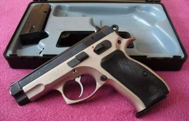 5 пистолетов, которые без тени смущения можно назвать «живой классикой»