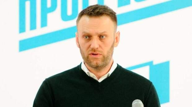 Британские технологии и след в деле Навального