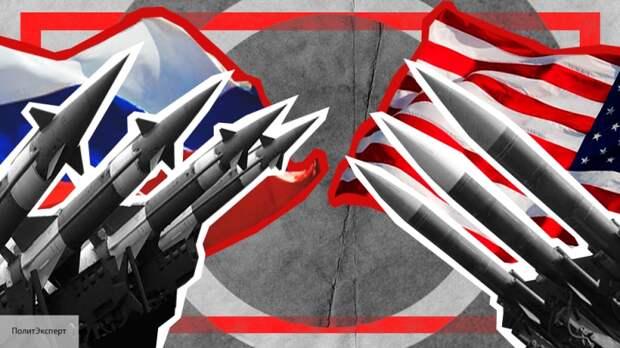 Американский эксперт описал будущую ядерную стратегию России и США пословицей