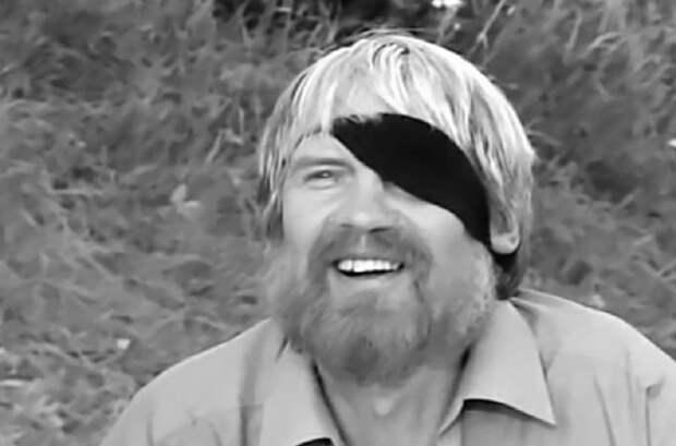 Умер актер из фильма «Две судьбы» Филимон Сергеев