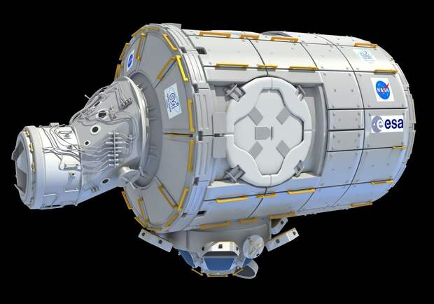 The Drive: США запустят на космическую орбиту «Падающую звезду»