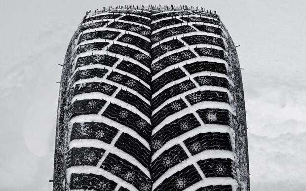 Большой тест шипованных шин: дорогие, подешевле и «никакие»