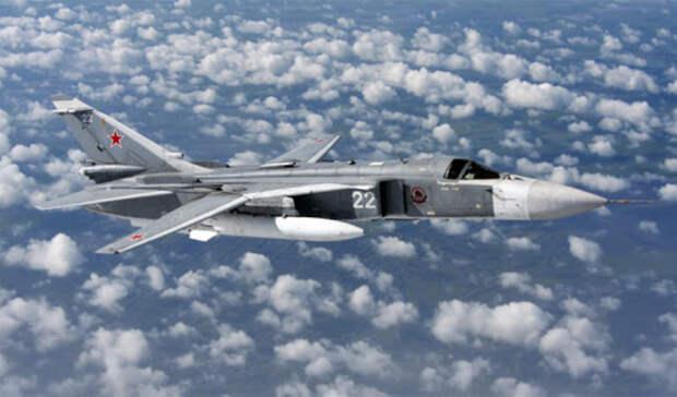 Российские истребители перехватили итальянские F-35 над Балтикой