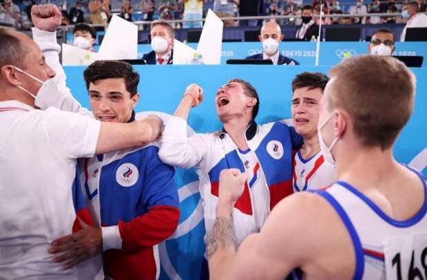 «Нечестная победа русских!» Японцев разозлил выдающийся успех наших гимнастов на Олимпиаде
