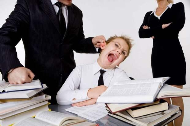 Почему мне жаль современных учителей и их учеников, но зла не хватает на некоторых родителей
