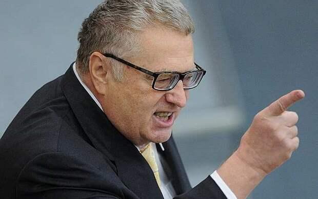 ВСУ разбегутся, как крысы, вся Европа будет нам благодарна – Жириновский