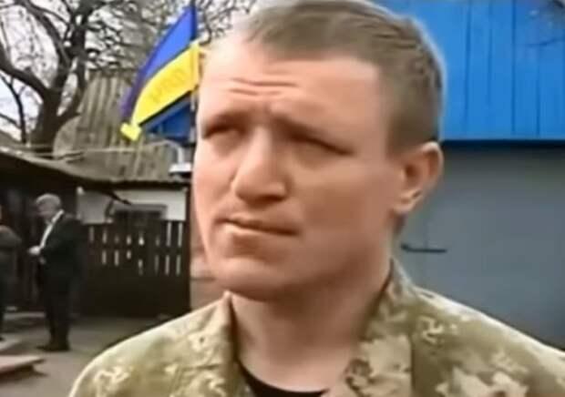 Как украинского воина пытали в застенках ДНР (видео)