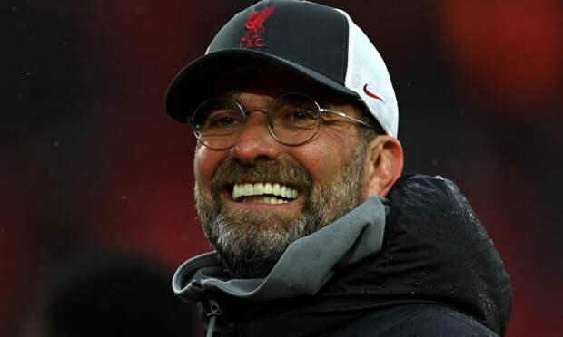 Юрген Клопп: Фирмино был невероятно хорош в матче с «Манчестер Юнайтед»
