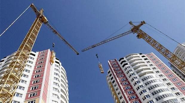 Аналитик оценил воздействие пандемии на ипотечный рынок России