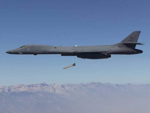 Начальная боевая неготовность. Ракета AGM-158C LRASM нуждается в дополнительных испытаниях